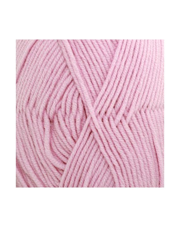 DROPS MERINO EXTRA FINE UNICOLOR 16 ROSE CLAIR