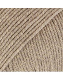 DROPS COTTON MERINO UNICOLOR 03 BEIGE