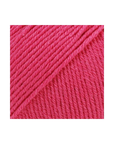 DROPS COTTON MERINO UNICOLOR 14 ROSE