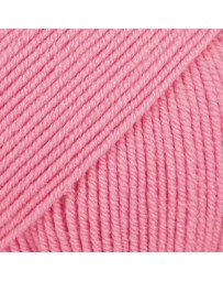 DROPS BABY MERINO UNICOLOR 07 ROSE