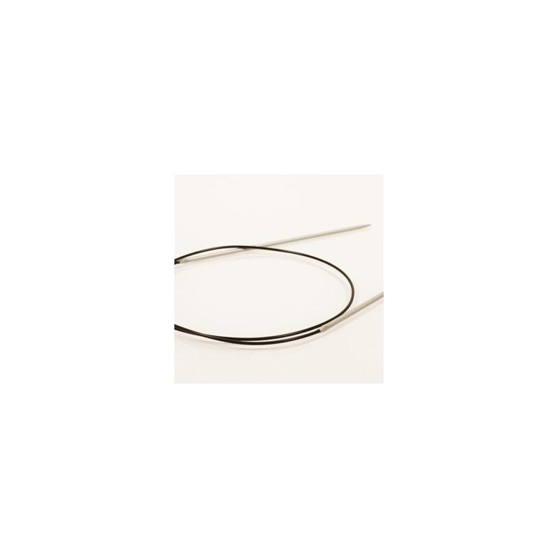 DROPSAIGUILLES-CIRCULAIRE FIXE 40 CM TAILLE 3mm