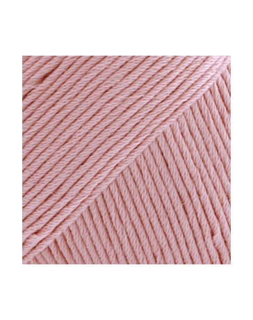 DROPS SAFRAN 01 ROSE CLAIR