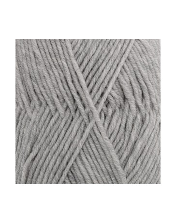 DROPS MERINO EXTRA FINE MIX 05 GRIS CLAIR