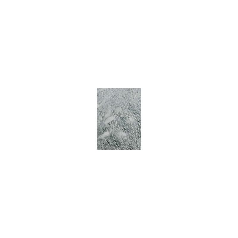 LANG FREYA 24 GRIS CLAIR/BLANC